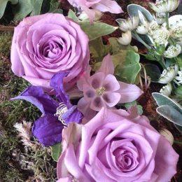 Past Event – Floral Workshop
